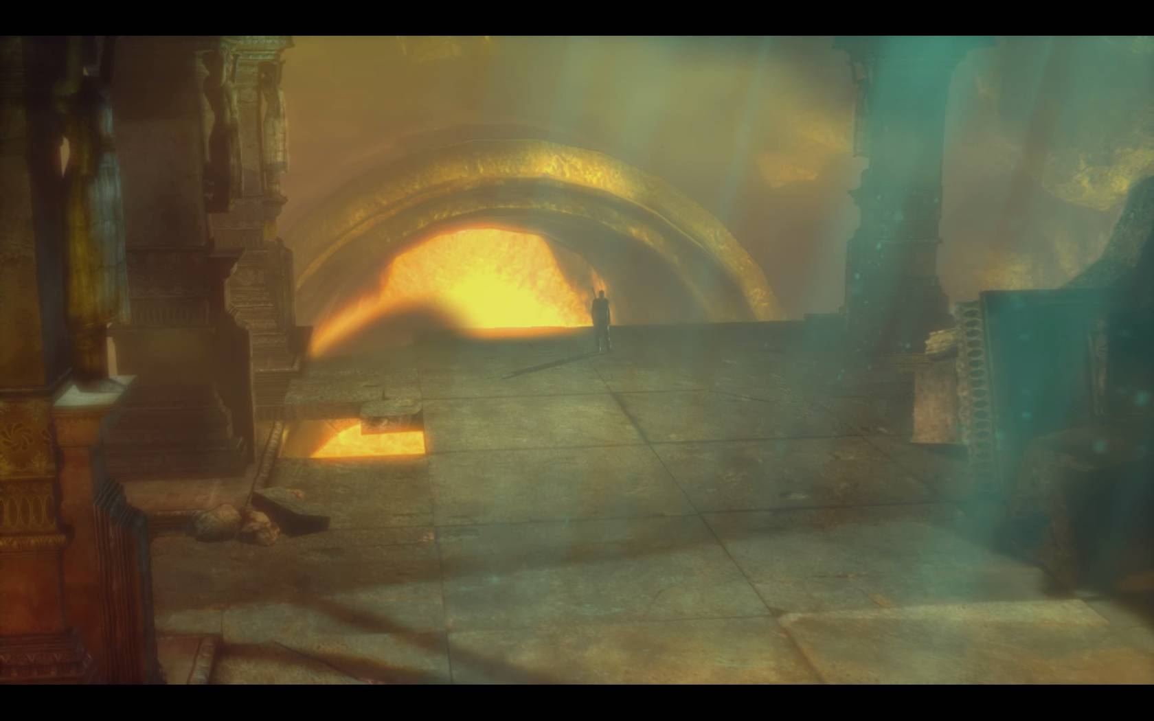 Souls DMC Devil May Cry Mission 6