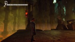 Lost Souls DMC Devil May Cry Mission 6