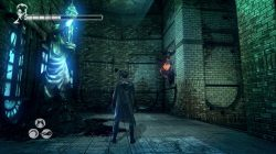 Lost Souls DMC Devil May Cry Mission 7