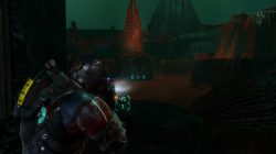 Artefact Location 1 Dead Space 3 Chapter 18 Image1