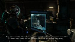 Dead Space 3 Artifact 2 Location Chapter 5 Image2