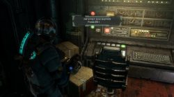 Dead Space 3 Artifact 3 Location Chapter 5 Image5