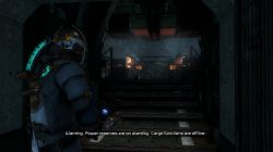 Dead Space 3 Artifact 1 Location Chapter 5 Image2