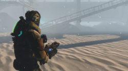 Dead Space 3 Artifact 3 Location Chapter 9 Image5
