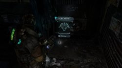 Dead Space 3 Artifact 3 Location Chapter 9 Image11