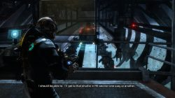 Dead Space 3 Log 5 Location Chapter 5 Image1