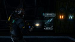 Dead Space 3 Log 5 Location Chapter 5 Image3