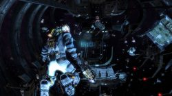 Artifact Location Dead Space 3 Chapter 6 Image1