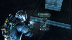 Artifact Location Dead Space 3 Chapter 6 Image5