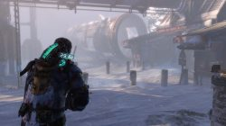 Artifact Location Chapter 8 Dead Space 3 Image3