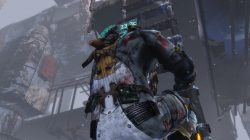 Artifact Location Chapter 8 Dead Space 3 Image5