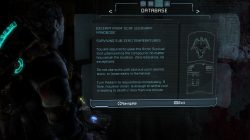 Dead Space 3 Artifact 1 Location Chapter 9 Image8