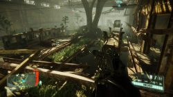 crysis 3 mission 2 blackbox location