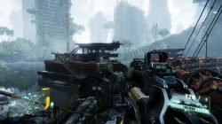 crysis 3 mission 3 datapad locations