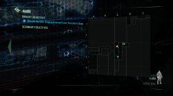 crysis 3 datapad 4 misson 1