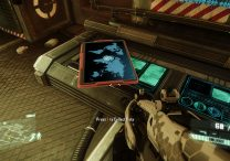 crysis 3 datapad misson 1
