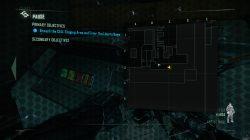 crysis 3 datapad 2 misson 1