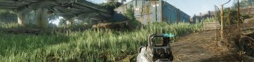 crysis 3 mission 2 datapad locations