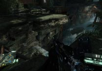 crysis 3 mission 3 propaganda poster location