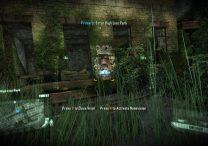 Crysis 3 mission 2 propaganda poster