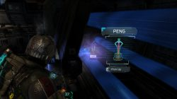 Artifact Location 3 Dead Space 3 Chapter 14 Image3