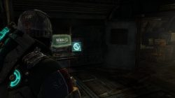 Artifact Location 3 Dead Space 3 Chapter 14 Image4