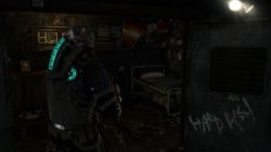 Artifact Location 3 Dead Space 3 Chapter 14 Image5