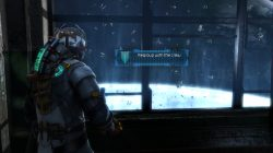 Dead Space 3 Artifact 1 Chapter 4 Image1