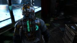 Dead Space 3 Artifact 1 Chapter 4 Image2