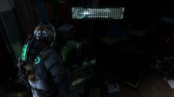 Dead Space 3 Artifact 1 Chapter 4 Image3