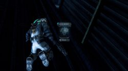 Dead Space 3 Artifact 2 Chapter 4 Image5