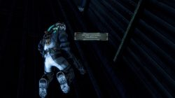 Dead Space 3 Artifact 2 Chapter 4 Image6