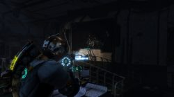 dead space 3 artifact chapter 3 (3)