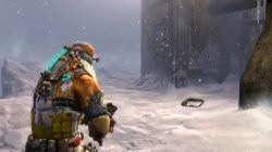 Dead Space 3 Artifact Location 1 Chapter 11 Image3