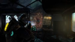 Artifact Location 1 Dead Space 3 Chapter 14 Image3