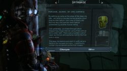 Dead Space 3 Artifact Location 1 Chapter 17 Image4
