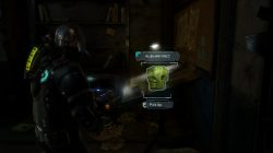Artifact Location 2 Dead Space 3 Chapter 14 Image5