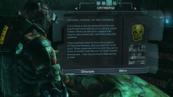Artefact Location 2 Dead Space 3 Chapter 18 Image6