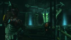 Artefact Location 2 Dead Space 3 Chapter 18 Image1