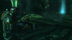 Artefact Location 2 Dead Space 3 Chapter 18 Image2