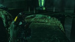 Artefact Location 2 Dead Space 3 Chapter 18 Image3