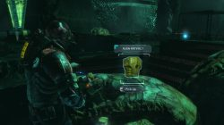 Artefact Location 2 Dead Space 3 Chapter 18 Image5