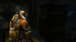 Artifact Location 3 Dead Space 3 Chapter 11 Image6