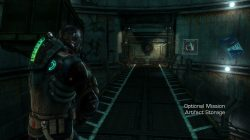 Dead Space 3 Artifact Location 3 Chapter 17 Image3