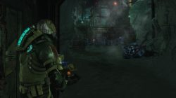 Artifact Location 4 Dead Space 3 Chapter 14 Image3
