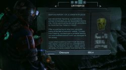 Dead Space 3 Artifact Location 4 Chapter 17 Image7