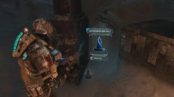 Artifact Location 5 Dead Space 3 Chapter 14 Image3