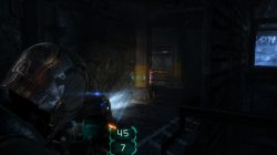 Artifact Location 6 Dead Space 3 Chapter 14 Image3