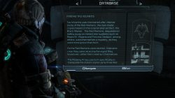 Artifact Location 6 Dead Space 3 Chapter 14 Image6