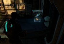Dead Space 3 Chapter 1 Log 2 Image 2